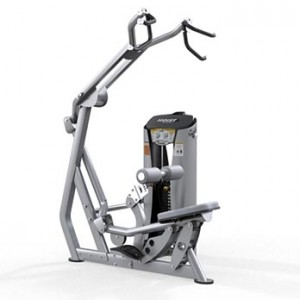 HOIST-RS-1201 LAT PULLDOWN