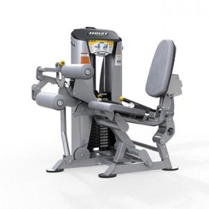 HOIST-RS-1402 LEG CURL