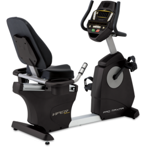 PROMAXIMA-77121 Recumbent Bike