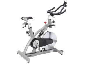 STEELFLEX- CS1 SPIN BIKE