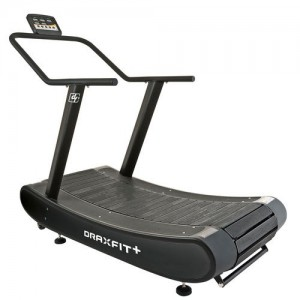 DRAX - SELF PACED TREADMILL WITH BLUETOOTH