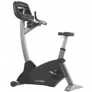 P.O. CYBEX - UPRIGHT BIKE 525C