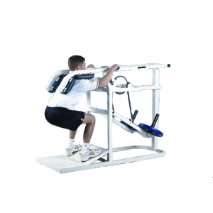PROMAXIMA - VERTICAL JUMPING MACHINE