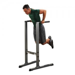 BODYSOLID - 2X3 DIP STAND