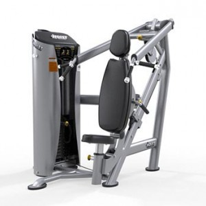 HOIST-HD-3300 CHEST PRESS/ SHOULDER PRESS