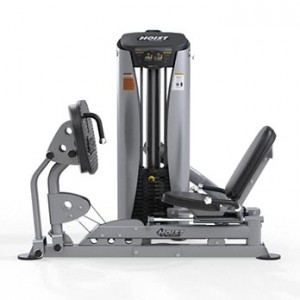 HOIST-HD-3403 LEG PRESS / CALF RAISE