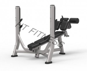 HT-L07-OLYMPIC DECLINE BENCH