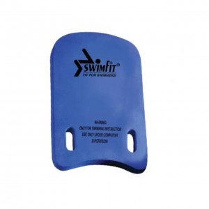 SWIMFIT - KICKBOARD, BLUE