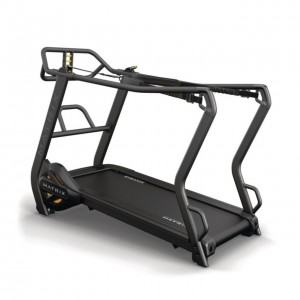 SDRIVE TRAINER, SELF POWERED TREADMILL