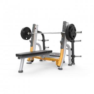 MG MAGNUM BREAKER OLYMPIC FLAT BENCH