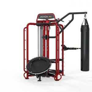 HOIST-MCS-8003 MOTIONCAGE PACKAGE 3