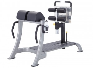 BODY SOLID-Gluteus Ham Bench NGHB