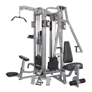 PROMAXIMA-P-130A 2 Stack Multi-Gym
