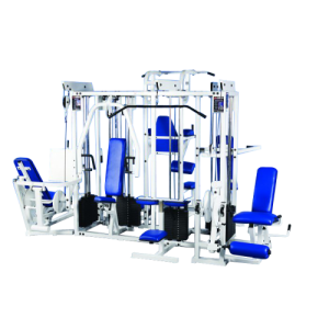 PROMAXIMA-P-130F 6-Stack Multi-Gym