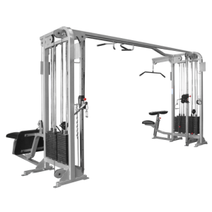 PROMAXIMA P-340 4 Stack Multi-Gym