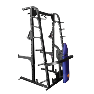 PROMAXIMA-PL-540FB Half Rack with Out-of-way Bench Storage