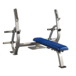 PROMAXIMMA-PLR-150 OLYMPIC BENCH PRESS