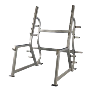 PROMAXIMMA-PLR-400 OLYMPIC SQUAT RACK