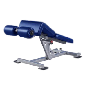 Pro Maxima-PLR-700 ADJUSTABLE DECLINE BENCH