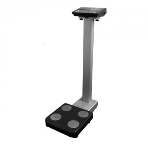 TANITA - BODY COMPOSITION ANALYZER WITH COLUMN KIT