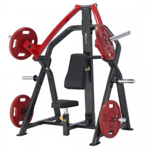 STEELFLEX - PLATE LOADED SEATED INCLINE PSIP