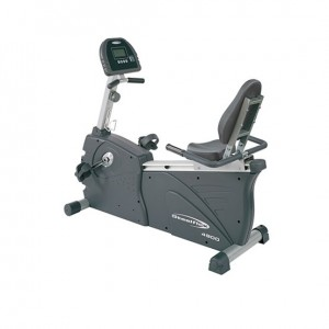 STEELFLEX- XB-4900 Recumbent bike