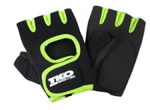 TKO 2616 WEIGHT LIFTING GLOVES
