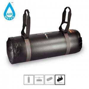MAXXMMA - WATER/AIR FITNESS HEAVY BAG