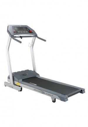 STEELFLEX  XT27OO -TREADMILL