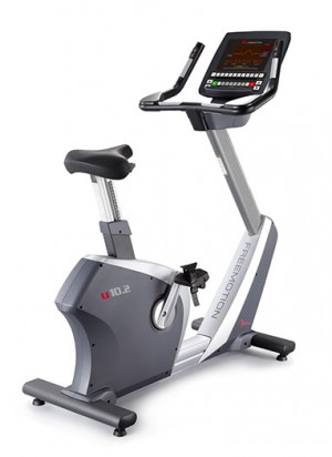 FREEMOTION FMEX-82414 u10.2 led upright BIKE