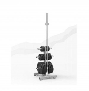 MAGNUM WEIGHT TREE WITH BAR HOLDERS