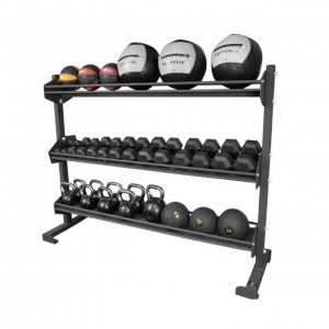 TORQUE - 6FOOT UNIVERSAL STORAGE RACK