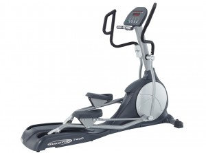 STEELFLEX-XE7400 Commercial Elliptical