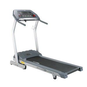 STEELFLEX - TREADMILL XT2700