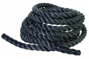 ALEX FT-Battle Rope 9mtr