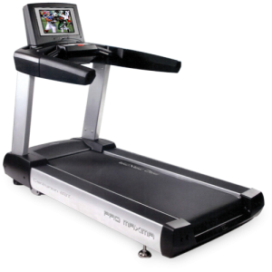 PROMAXIMA-23TXi Treadmill with Touch Screen Display
