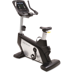 Promaxima-25U Upright Bike