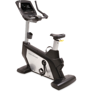 Promaxima- 25UXi Upright Bike w/Touch Screen