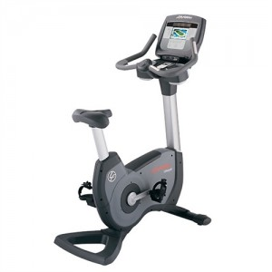 LIFEFITNESS-95C Upright Bike