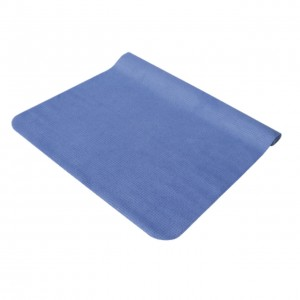 YOGA MAT (BLUE/GREY)