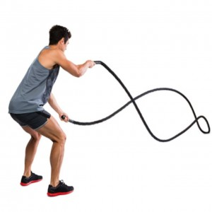 BATTLE ROPE 12 METER