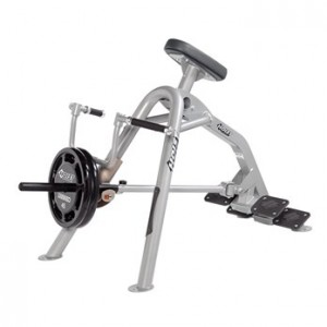 HOIST-CF-3661 INCLINE LEVERAGE ROW