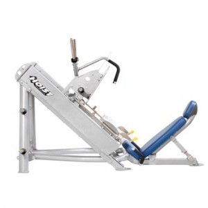 HOIST-CF-3355 ANGLED LINEAR LEG PRESS