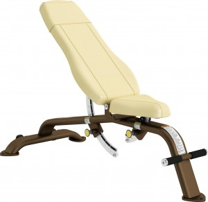 P.O. CYBEX - MULTI ADJUSTABLE BENCH