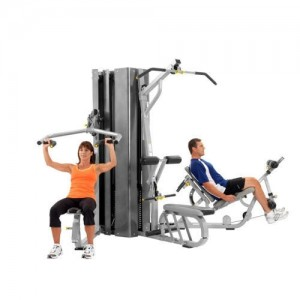 P.O. CYBEX - MULTIGYM 3 STATION