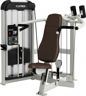 P.O. CYBEX - PRESTIGE VRS OVERHEAD PRESS
