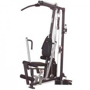 BODY-SOLID-G1S Selectorized Home Gym-2