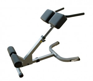 BODYSOLID - 45 DEGREE HYPEREXT