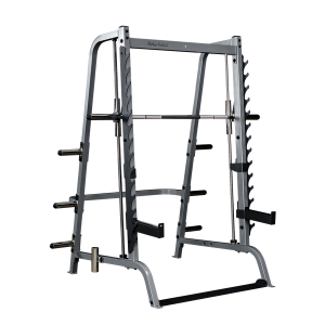 7SERIES SMITH INCLUDES GUNRACK SAFE (GS348Q)-BODYSOLID