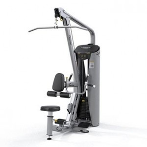 HOIST-HD-3200 LAT PULLDOWN/MID ROW